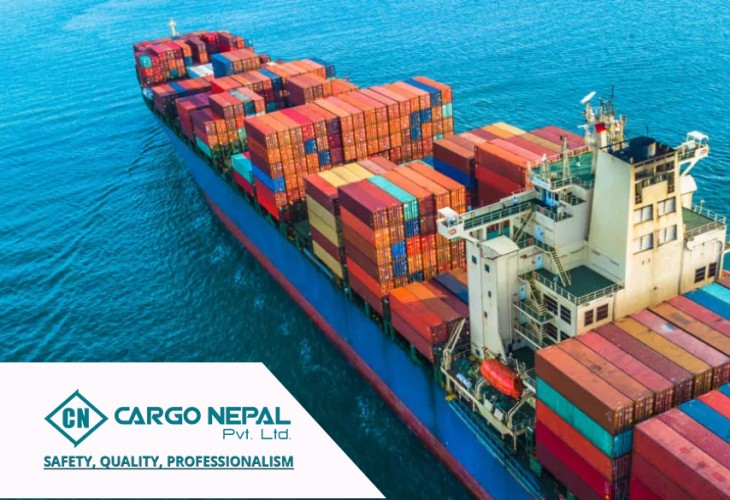 Advantages and disadvantages of Ocean Freight Services