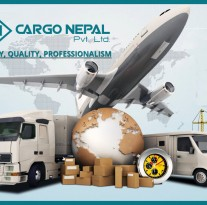 A brief introduction of Cargo Nepal