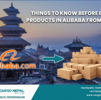 Things you need to know before buying items in Alibaba from Nepal.