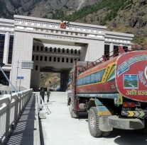 How easy it is to ship cargo from China to Nepal?