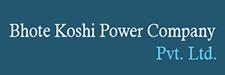 Bhote Koshi Power Comany