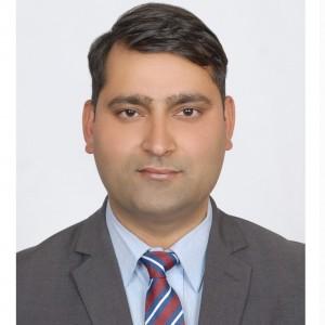 Sudarshan Pandey