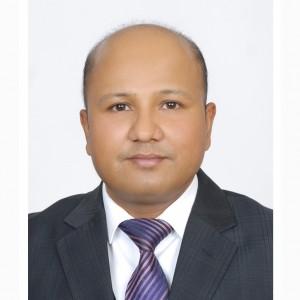Yam Prasad Rijal