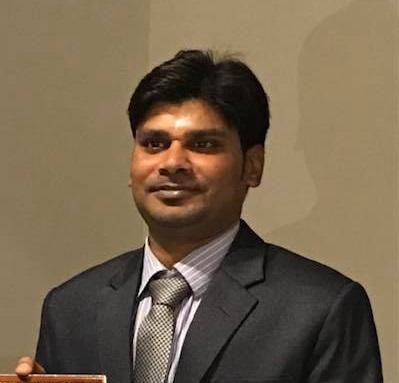 Lokesh Jha